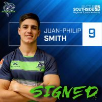 Seattle Seawolves Sign Juan-Philip Smith