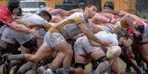 NOLA Gold vs Stars Rugby