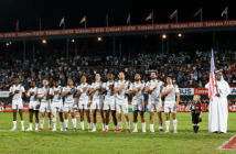 USA Men's Eagles Sevens Cape Town Sevens Preview