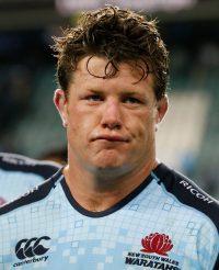 San Diego Legions Adds Australian Prop Paddy Ryan
