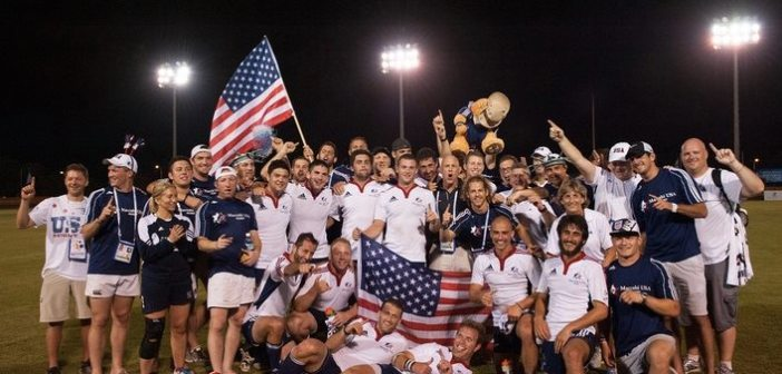 Maccabi USA Rugby Hall of Fame To Induct Aaron Blatt, Gary Puterman, and Jon Velie