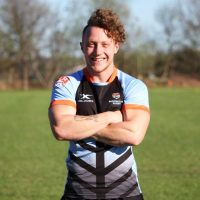 Austin Elite Rugby Re-Signs Reece Czarnecki
