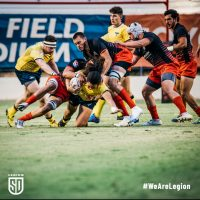 San Diego Legion vs Glendale Raptors: 2019 Preseason