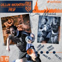 Rugby United New York Signs Scottish Premiership Prop Callum Mackintosh