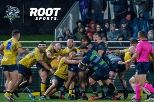 Seattle Seawolves Extend TV Partnership With Root Sports