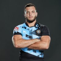 Austin Elite Rugby Re-Signs Peter Malcolm