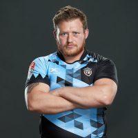 Austin Elite Rugby Re-Sign Chris Schade