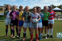 USA Rugby & NSCRO Renew Strategic Partnership
