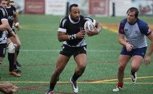 Rugby United New York & Derek Lipscomb