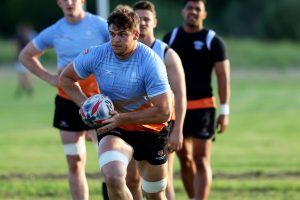 Austin Elite Rugby Re-Signs Kyle Breytenbach
