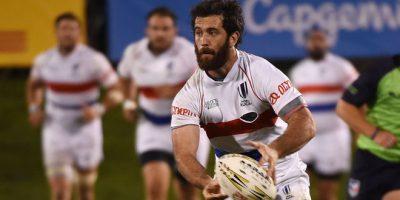 Austin Elite Rugby Signs Uruguay Fullback Rodrigo Silva