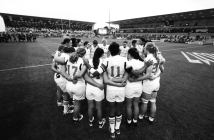 Women's Eagles 2019 Performance Squad