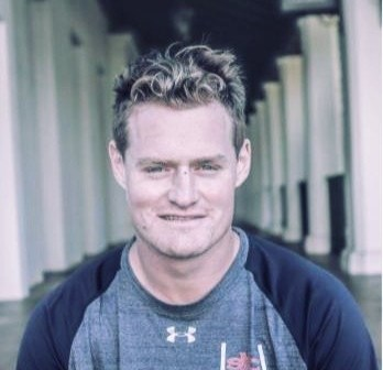 NOLA Gold Rugby Adds Kevin O'Connor