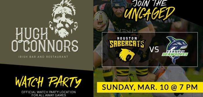 Seattle Seawolves vs Houston SaberCats: MLR 2019
