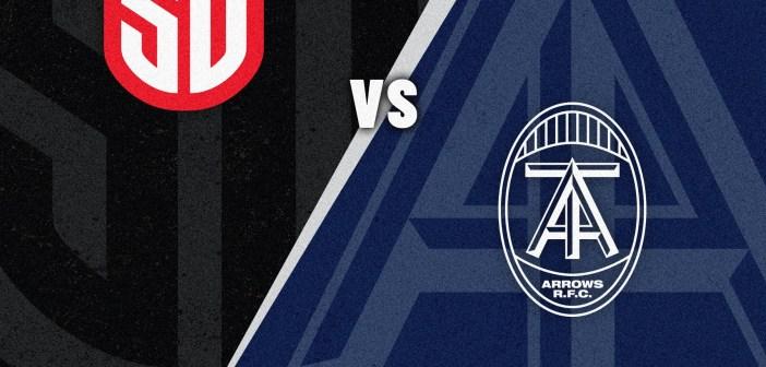San Diego Legion vs Toronto Arrows: MLR 2019