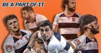 Rugby United New York MLR Home Opener vs Toronto Arrows