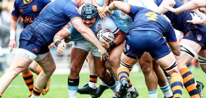 Rugby United New York Wins Defensive Battle Over Austin Elite Rugby