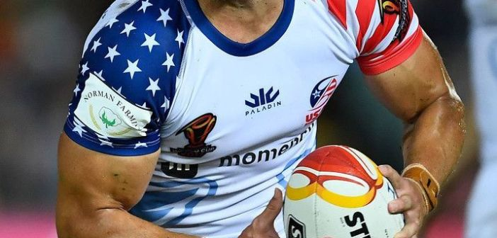 Old Glory DC Signs Ryan Burroughs