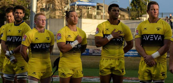 Houston SaberCats Aveva Stadium Debut Spoiled by Seattle Seawovles