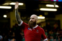 Ray Barkwill Announces Retirement as Rugby Player