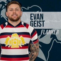 New England Free Jacks Adds Evan Geist