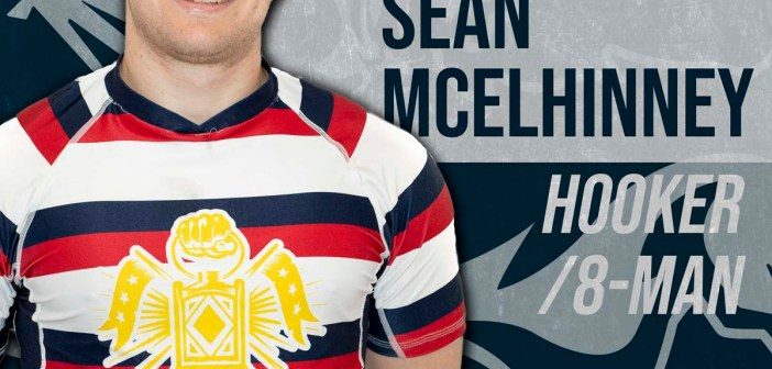 New England Free Jacks Adds Sean McElhinney