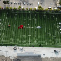 Chicago Lions Charitable Association Opens the Lions for Hope Sports Complex
