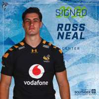 Seattle Seawolves Signs Ross Neal