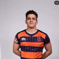 Rugby United New York Adds Julio Cesar Giraldo