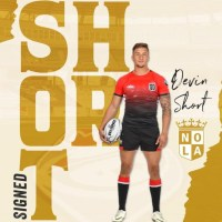 NOLA Gold Adds Devin Short in Trade with the Legion