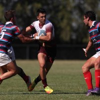 Rugby United New York Signs Joel Miranda