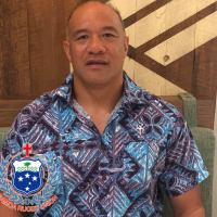 Muliagatele Brian Lima Named Manu Samoa Sevens Head Coach