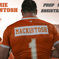 Austin Gilgronis Re-Signs Jamie Mackintosh as Player-Coach