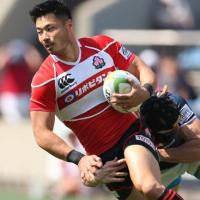 Seattle Seawolves Adds Japanese International Akihito Yamada