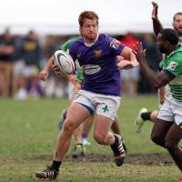 Houston SaberCats Adds Will Crawford
