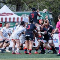 Rugby ATL Controls the Snake Pit in Beating the Legion