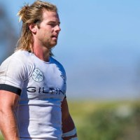 Houston SaberCats Adds Nick Boyer