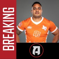 Rugby ATL Adds Lui Sitama