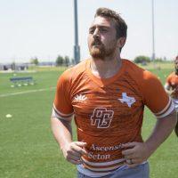 Austin Gilgronis Phil Hanson 2021 Profile