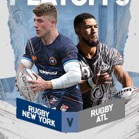 Rugby ATL Comeback Beats Rugby United New York in MLR Eastern Conference Final