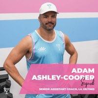 LA Giltinis Adds Adam Ashley-Cooper to Coaching Staff