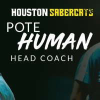 Houston SaberCats Names Pote Human Head Coach