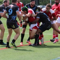 American Rugby Premiership 2021 Season Opens with NYAC & Life Wins