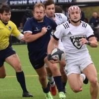 St Bonaventure Men's Rugby Beats Penn State in Historic Win
