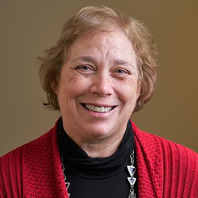 Ruth Pletcher
