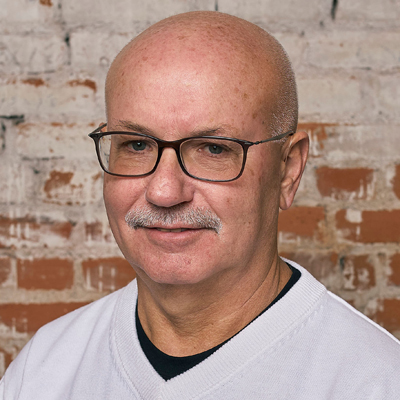 Pete Garber