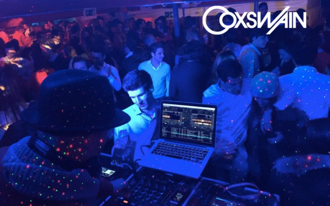 Música House desde Ibiza