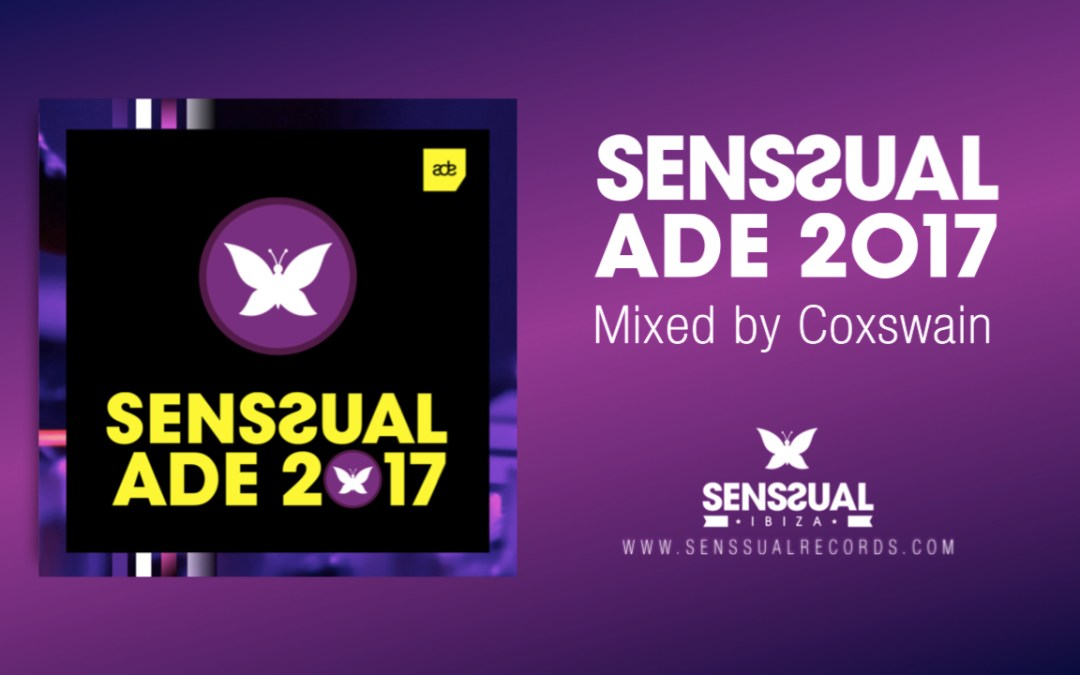 SENSSUAL ADE 2017 | RECOPILATORIO HOUSE