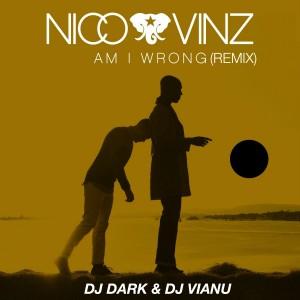 Nico & Vinz - Am I Wrong (Dj Dark & Dj Vianu Remix)