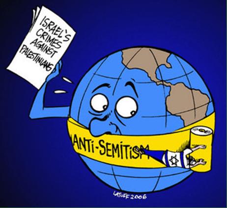 antsemitismus